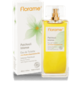 Eau De Toilette Patchouli Intense Florame 100ml BIO