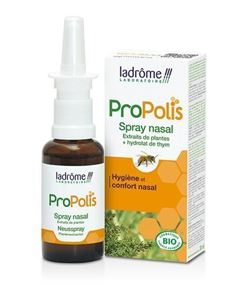 SPRAY NASAL PROPOLIS-THYM 30ML LADROME BIO