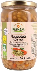 FLAGEOLETS CUISINES 680G FRANCE PRIMEAL BIO