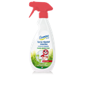 SPRAY REPULSIF HABITAT PARE-INSECTES 500ML BIO