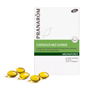 Capsules He Origan Defenses Naturelles Par 30 Pranarom BIO