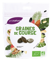 Graines De Courge Grillees Salees 125g Autriche Pronatura BIO