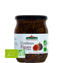 CONFITURE FIGUE EXTRA 325G COT NANTAIS BIO