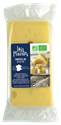 Emmental Au Lait Cru Portion 240g Lait Plaisirs BIO