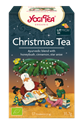 INFUSION CHRISTMAS COLLECTION YOGI TEA 17X2,2G BIO
