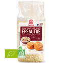 Flocons Grand Epeautre 500g France Celnat BIO