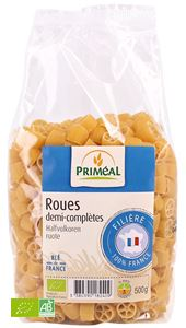 ROUES 1/2 COMPLETES FRANCE 500G PRIMEAL BIO