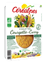 GALETTES COURGETTE-CURRY 2X90G CEREALPES BIO