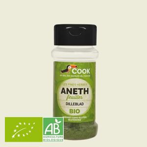 Aneth Feuilles 15g Cook BIO